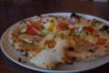 20141005 アマルフィ pizza