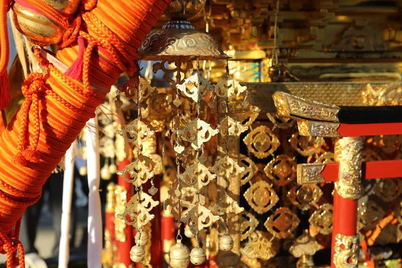 20141015 秋祭り 御神輿