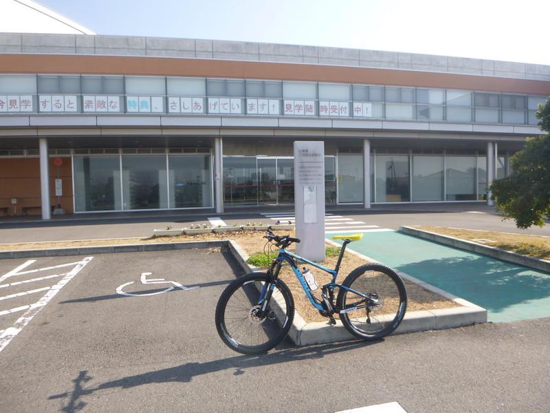 20141231 テストサドル試乗(GOBI)