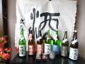 20150412 成龍酒造 春の蔵開き