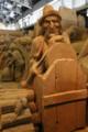 20150505 鳥取砂丘 砂の美術館にて…