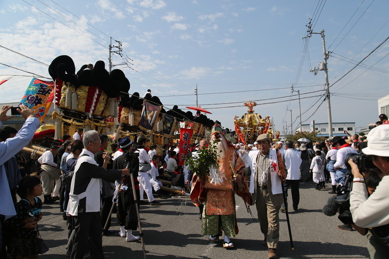 20151015 秋祭り