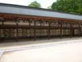 20160521 大山祇神社にて…