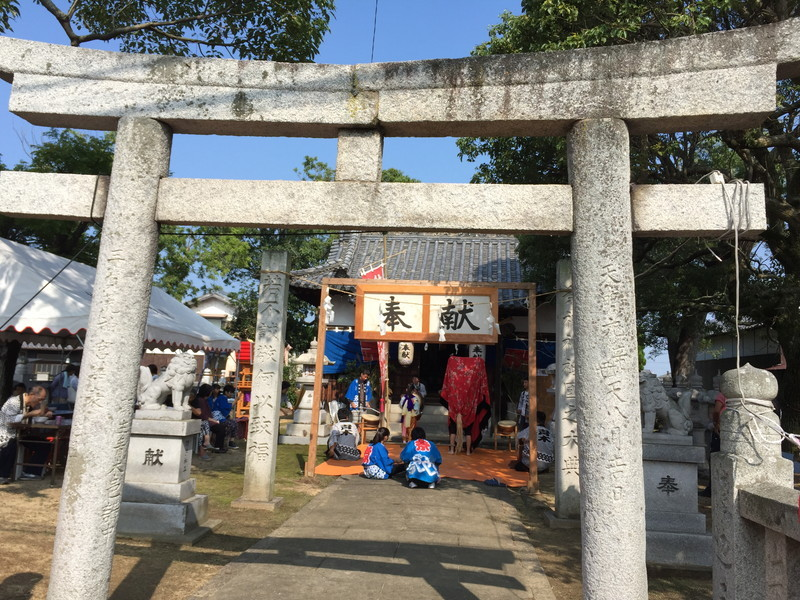 20161002 秋祭り