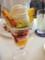 20170702 丸亀 おうごん蔵bu 季節のフルーツパフェ