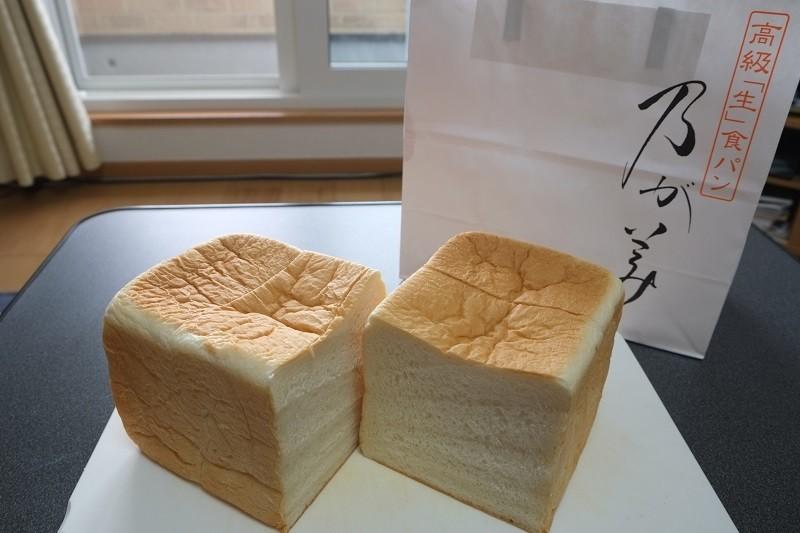 20170917 乃が美 生食パン
