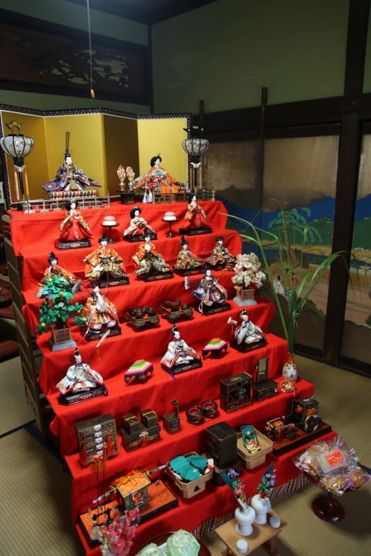 20170924 仁尾八朔人形祭り