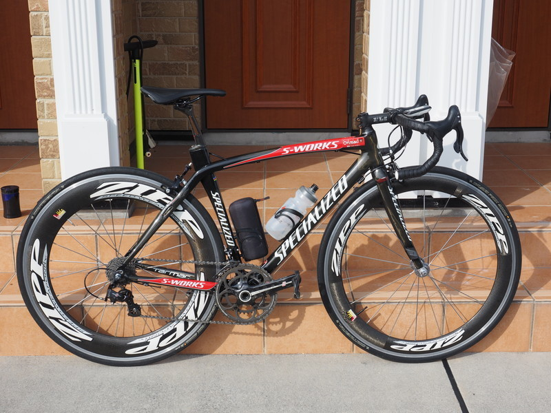 20181022 Specialized S-Works Tarmac