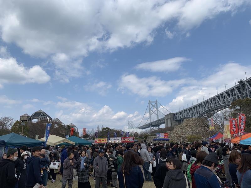 20190331 かじ祭り