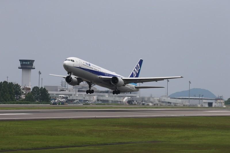 20190629 高松空港