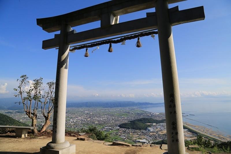 20190704 高屋神社