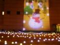 京都新聞写真コンテスト ロームクリスマスイルミネーション