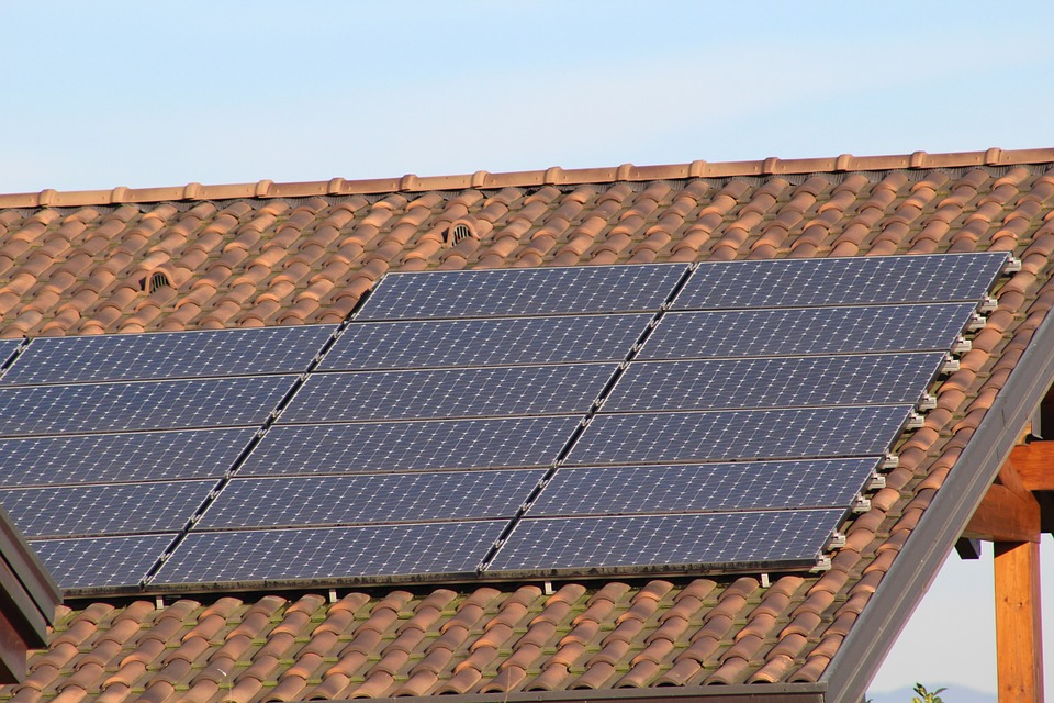 ソーラーパネル 貯金 節約 ご褒美
