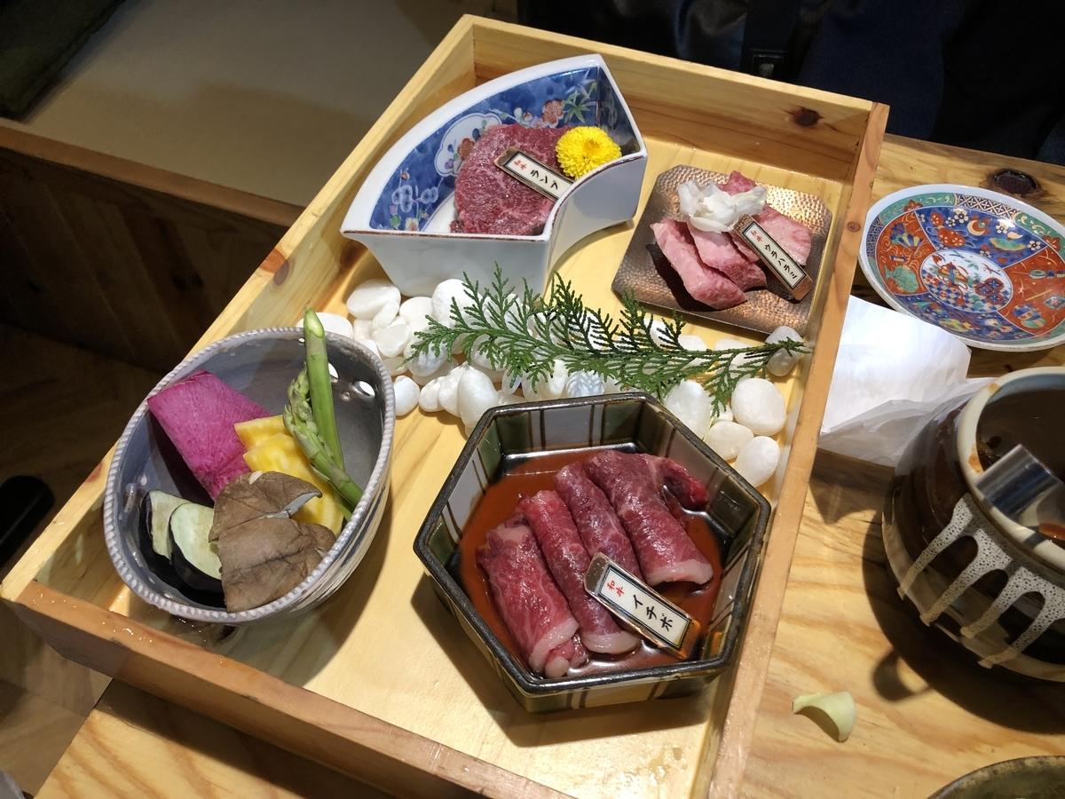 三代目脇坂商店 ノバべ 鉄板グルメ 肉