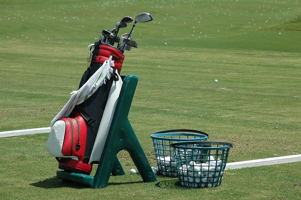 ゴルフ 新入社員 ゴルフ初心者 練習