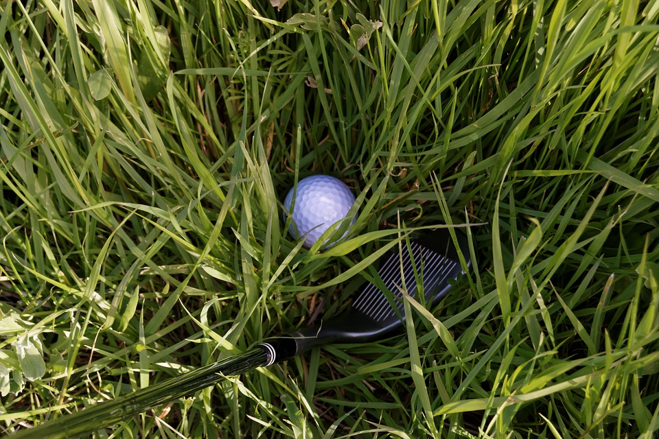 ゴルフ ルール改正 OB