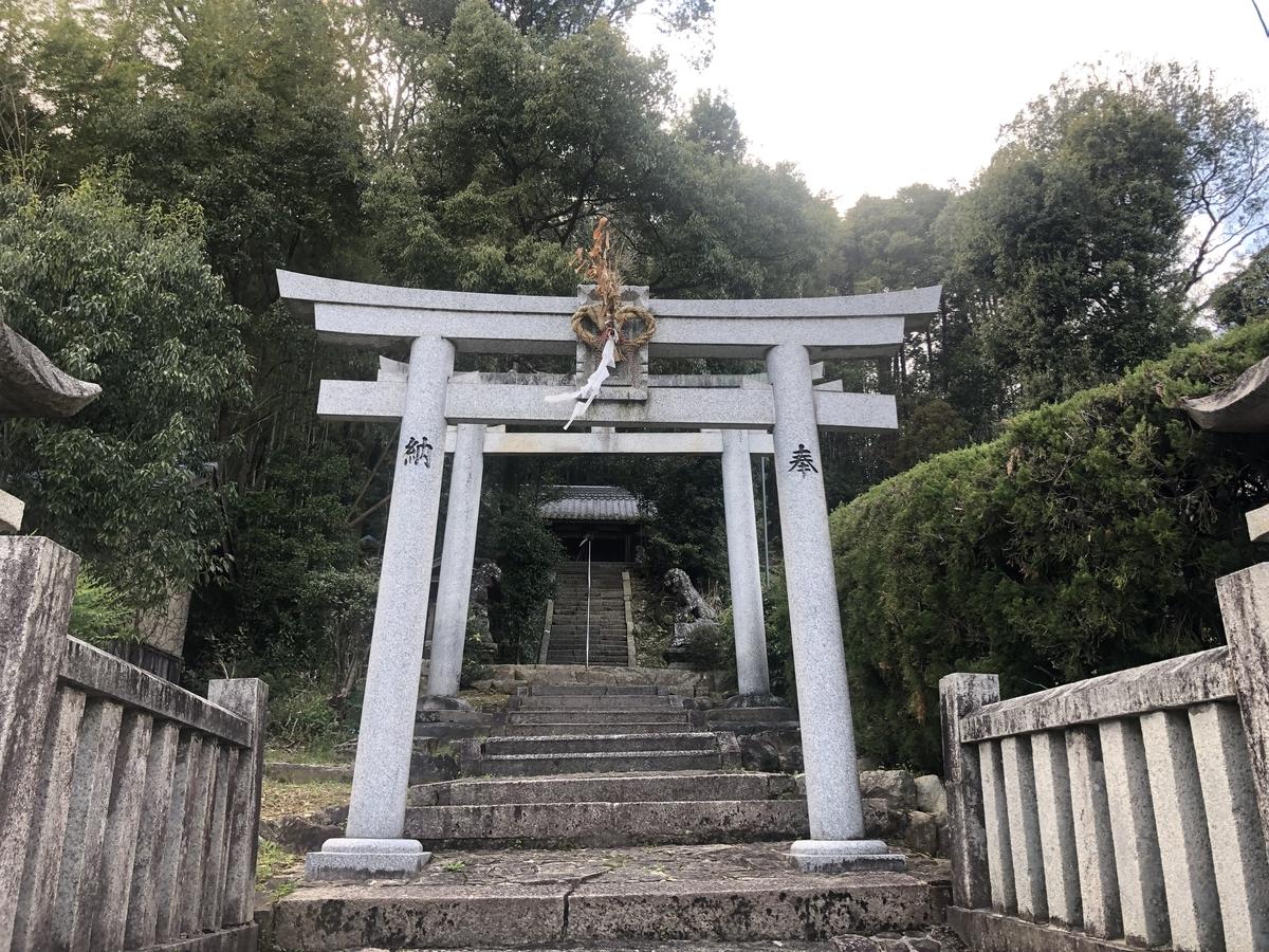 上野素戔嗚神社 ご利益