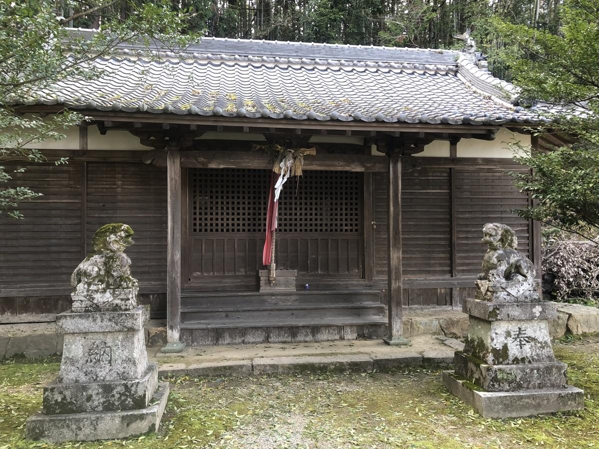 上野素戔嗚神社 ご利益 拝殿