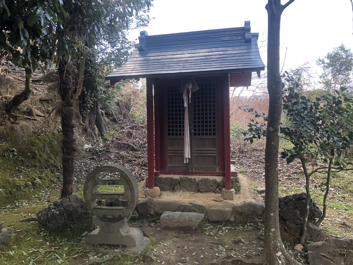 上野素戔嗚神社 ご利益 末社
