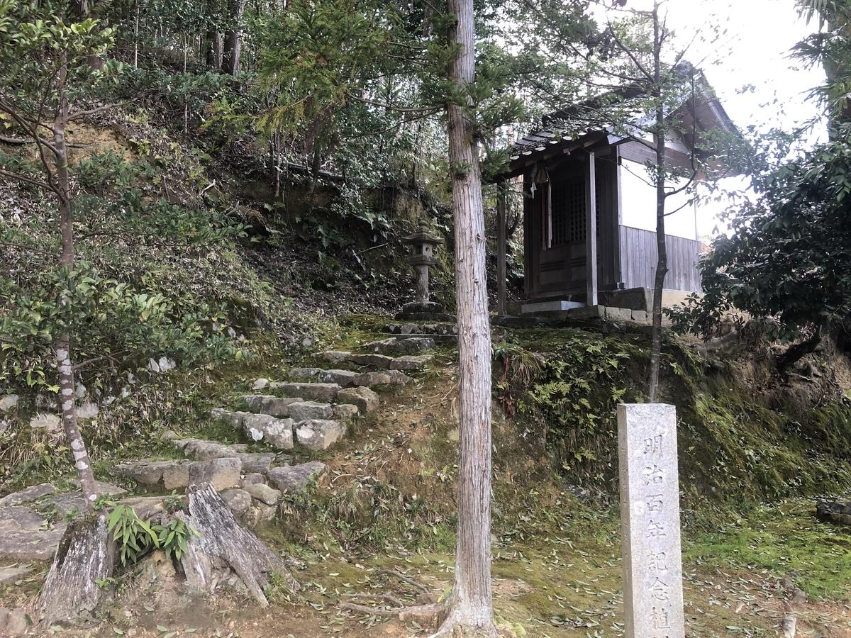 上野素戔嗚神社 ご利益 末社②