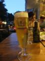 ベルリンで飲んだビール