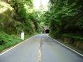 長野隧道(二代目(旧)):大山田(伊賀市)側坑口#2