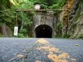 長野隧道(二代目(旧)):大山田(伊賀市)側坑口