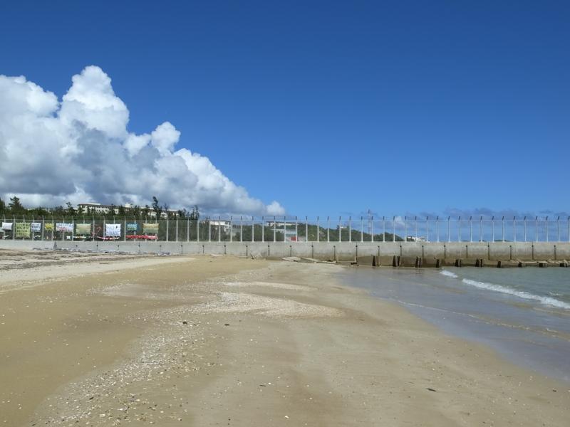 辺野古の海1