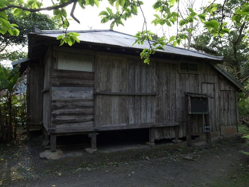 田中一村終焉の家3