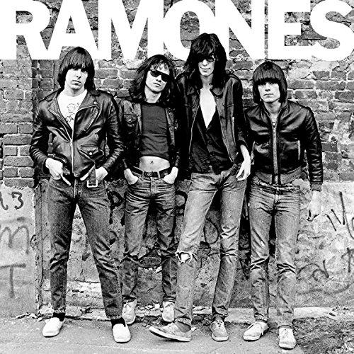 ラモーンズ「史上最高のパンク・アルバム」