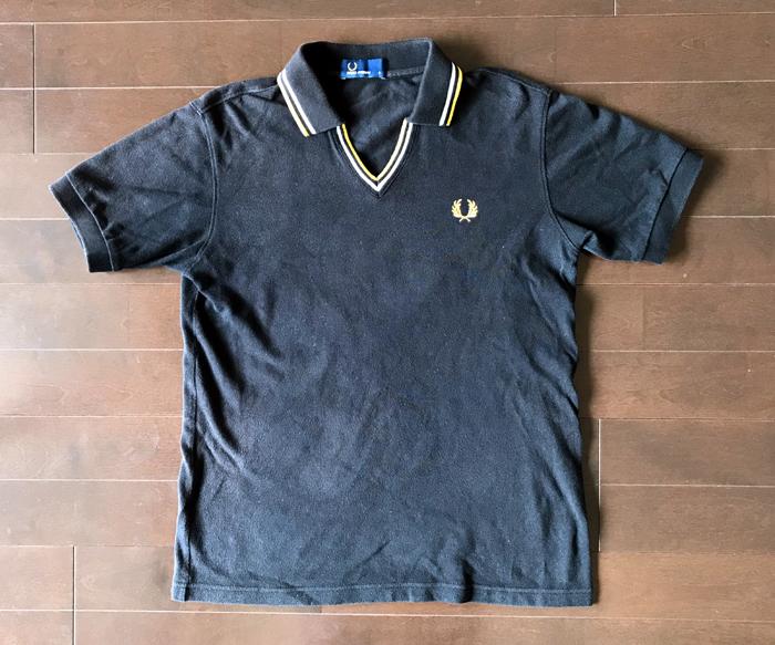 フレッドペリー(ビームス別注)のポロシャツ