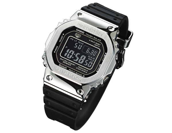 GMW-B5000-1JF - G-SHOCK - CASIO