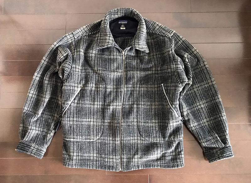 パタゴニア フリーストラベラージャケット
