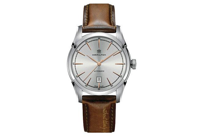 best cheap d3cbd 8f5e8 ハミルトンが真のアメリカンクラシックを体現した腕時計である ...