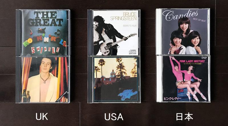 1970年代の音楽