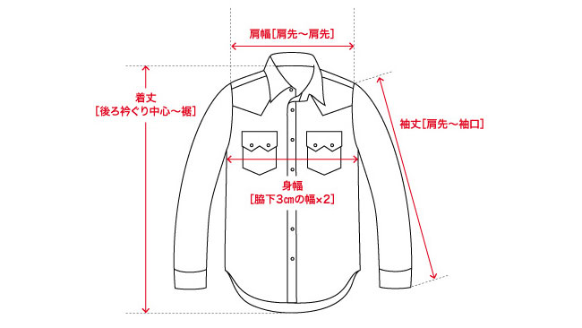 LVC1955ソートゥースシャツ2