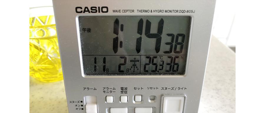 リーバイス501 LVC1944モデルのセットアップ1