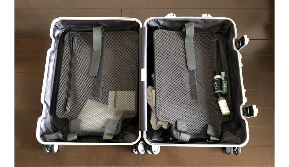 リモワのスーツケース(機内持込みタイプ)3