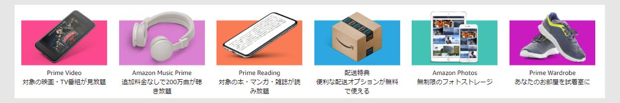 Amazonプライム会員に入会する3つのケース