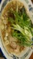 東加古川 もんど 蔵出し醤油麺