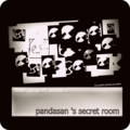 pandaさんの秘密の部屋よりコラージュ写真