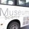 アート施設間を無料バスが結ぶ