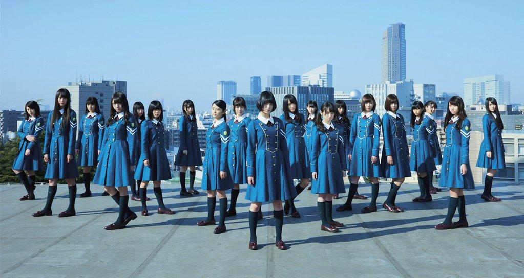 欅坂46の衣装問題で見えたサイレントマジョリティー