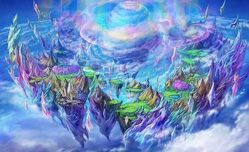 結晶の世界