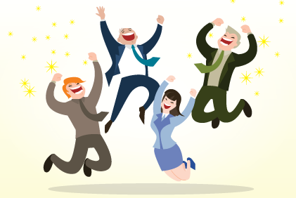 会社内の中心的役割である中間管理職のミッションとは?
