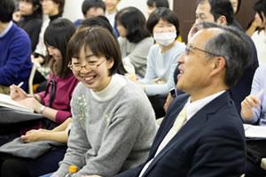 【イベント開催報告】ティール組織勉強会〜未来組織の在り方について本気で考える〜 をテーマにイベントを開催しました!