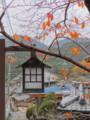 長谷寺駅前風景