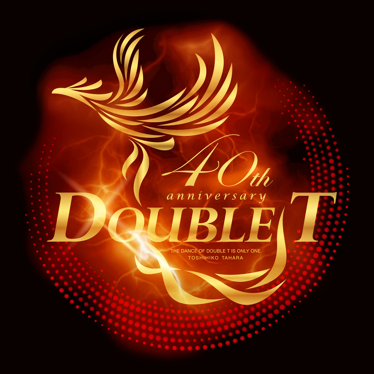 田原俊彦Double T 40th Anniversary