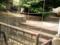 旧小倉北警察署の前にて