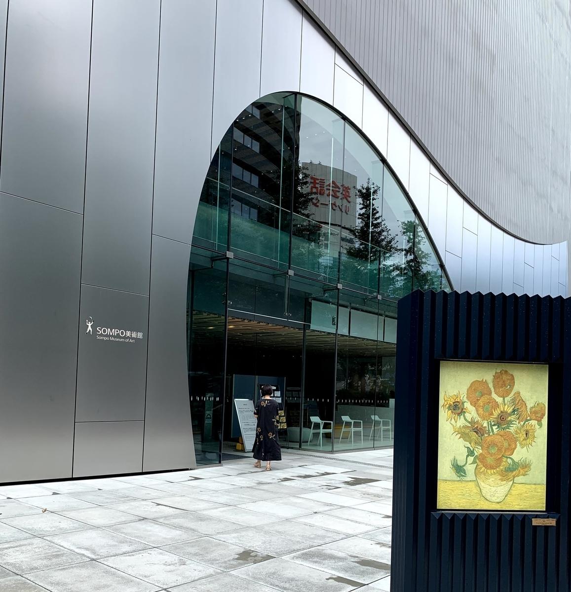 SONPO美術館